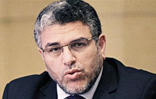 """El ministro marroquí de Derechos Humanos tilda a los homosexuales de """"basura"""""""