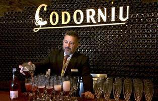 La empresa de cava Codorníu se traslada a La Rioja tras permanecer en Cataluña desde 1551