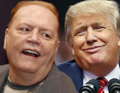 El 'rey del porno' ofrece 10 millones de dólares por cualquier información contra Trump