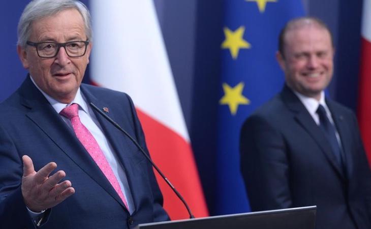 Malta fue acusado por Los Verdes europeos de ser un paraíso fiscal