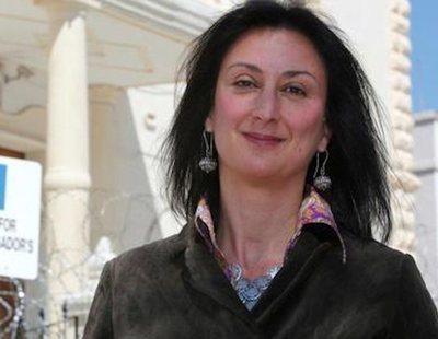Muere al estallar su coche una periodista que investigaba los Papeles de Panamá en Malta