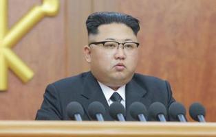 """Corea del Norte avisa: """"Puede estallar una guerra nuclear en cualquier momento"""""""