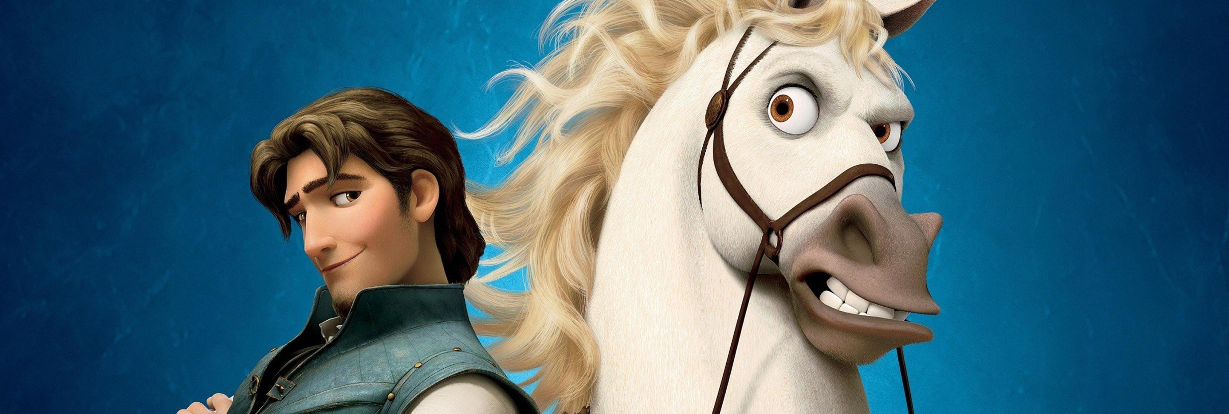 Están modificando caballos genéticamente para que parezcan dibujos animados