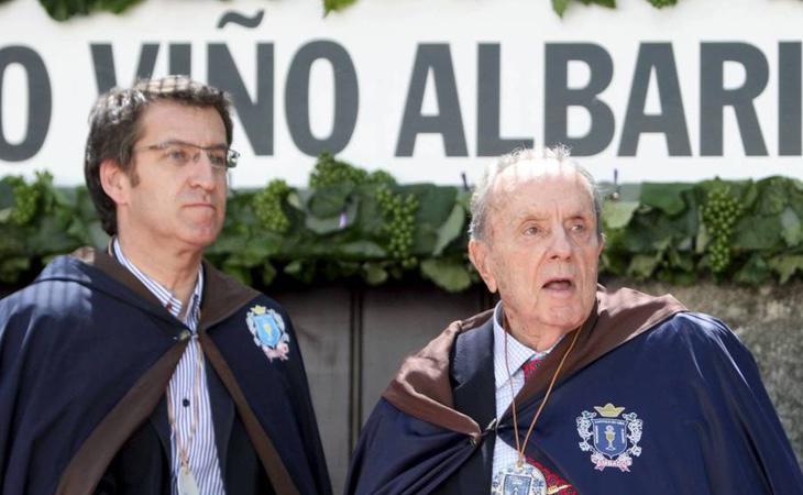 Diferentes gobiernos gallegos de todo signo político han utilizado la teoría de las mafias del fuego cada vez que se sucedía un incendio
