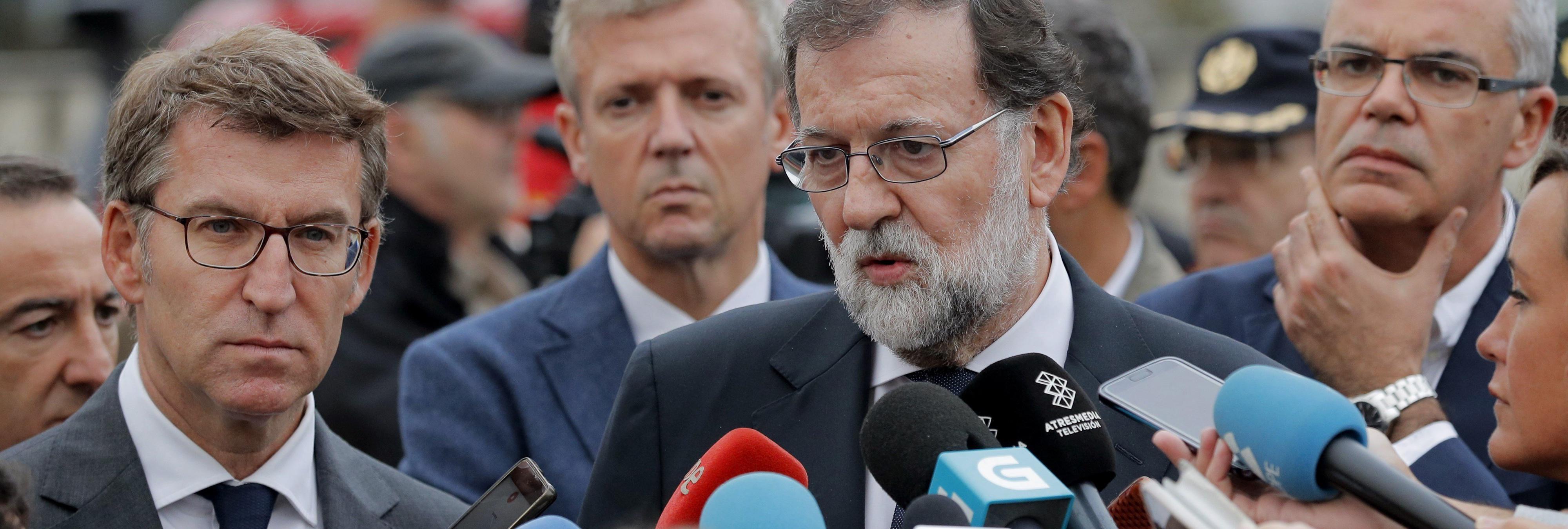 """El PP defiende la teoría de los """"terroristas del fuego"""" en Galicia que negaba en 2007"""