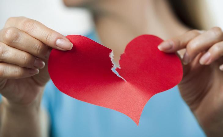 La franqueza es la mejor arma para poner fin a una relación con el menor daño posible