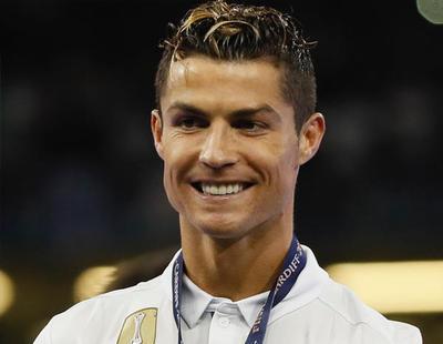 Una fan paga 32.000 euros por pasar una hora con Cristiano Ronaldo