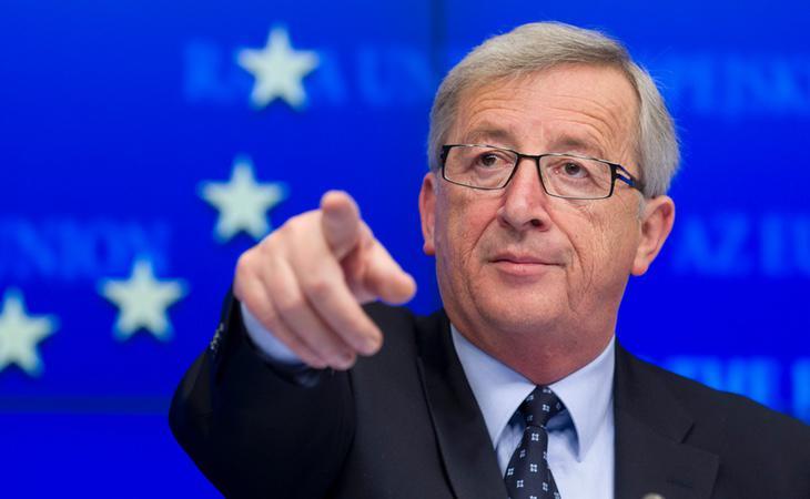 Las instituciones europeas han reiterado que el conflicto catalán es un asunto interno de España