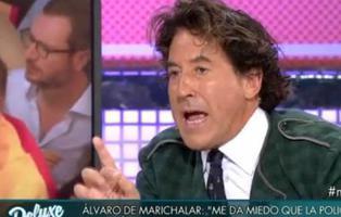 Esto es lo que cobró Álvaro de Marichalar por su polémica entrevista en 'Sábado Deluxe'