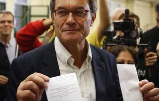 El Tribunal de Cuentas investiga la procedencia de los 2,2 millones de la fianza de Mas