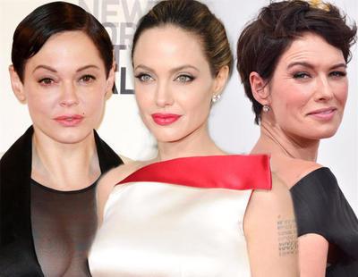 Las 44 mujeres que han acusado a Harvey Weinstein de acoso sexual