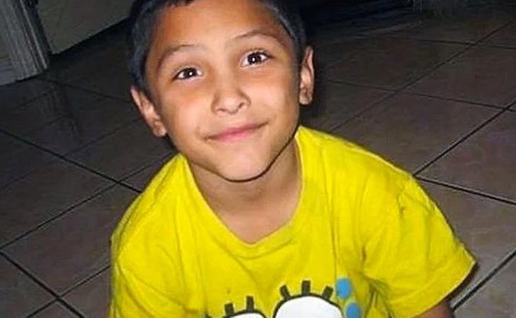 Gabriel, el niño torturado y asesinado por su propia madre y su pareja