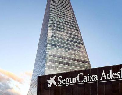 """SegurCaixa rompe su contrato con el Parlament y este lo rechaza por su """"unilateralidad"""""""