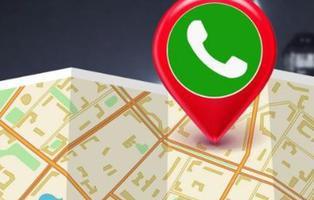 Tus contactos de Whatsapp ya pueden tener acceso a tu ubicación en tiempo real