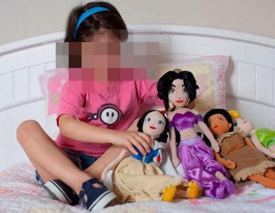Sophia: la primera niña trans mexicana en cambiar de nombre y género oficialmente
