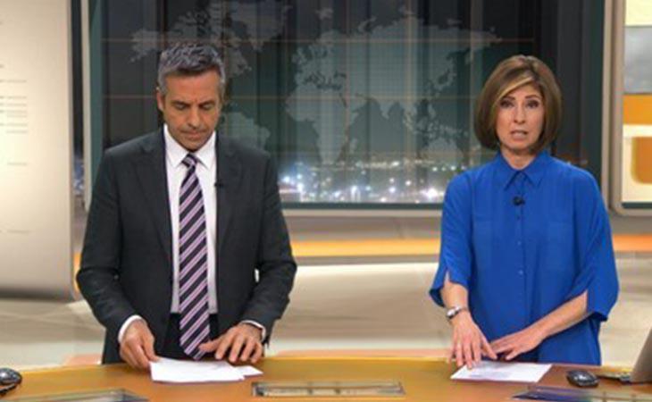 El informe considera que TV3 fue la cadena más objetiva durante el 1-O