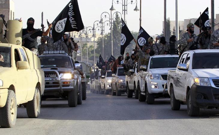 Círculos terroristas vinculados al ISIS reclaman que se cometan incendios forestales