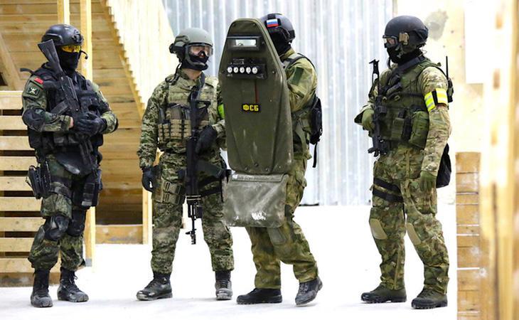 En 2012 las autoridades rusas aseguraron que los incendios que asolaban Europa eran consecuencia de la actuación de Al Qaeda