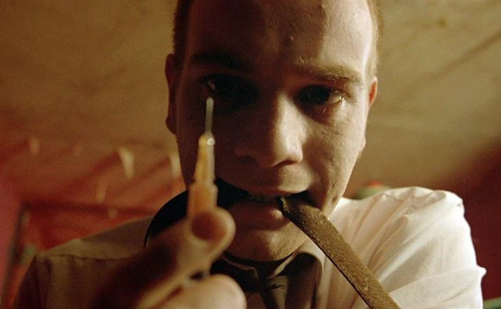 'Trainspotting', de Danny Boyle