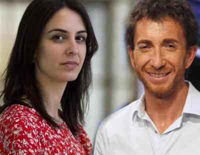 """Rita Maestre, indignada con """"las preguntas de mierda"""" de Pablo Motos a las mujeres"""