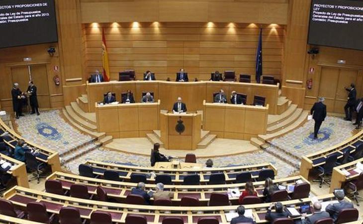 Las medidas aprobadas por el Consejo de Ministros extraordinario tendrán que pasar por un pleno del Senado