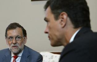 Gobierno y PSOE pretenden que Puigdemont convoque elecciones para no aplicar el 155