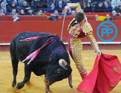El PP de Murcia otorga 50.000 euros a los toros y solo 15.000 a combatir el acoso escolar
