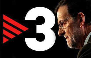 Cae la emisión de TV3 y la audiencia se alarma ante la posibilidad de aplicación del 155