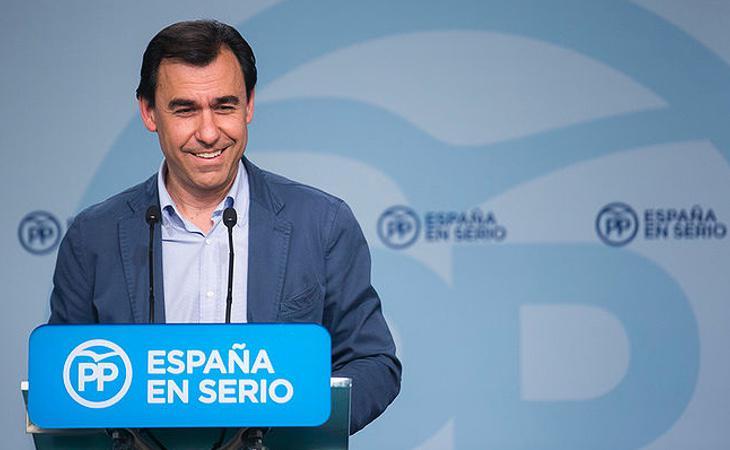 Martínez Maíllo (PP):