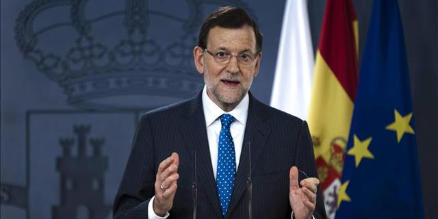 'El Govern no practicó el diálogo, quería imponer una legalidad paralela', asegura Rajoy