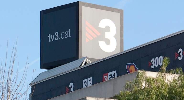 TV3 pasa a depender del Gobierno de España
