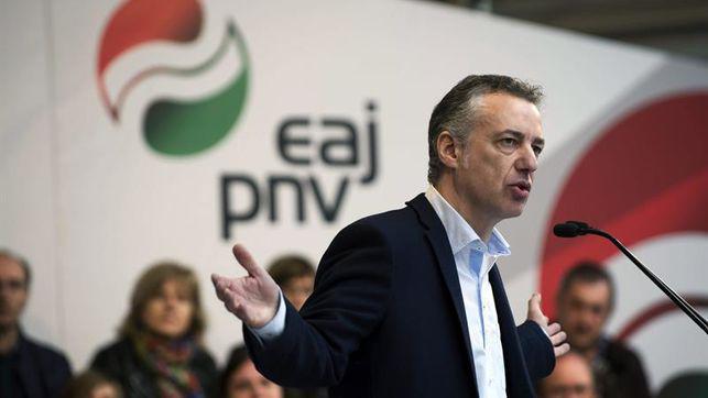 El PNV critica la