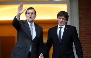 Rajoy cesa al Govern, limita el Parlamento y anuncia elecciones en un plazo de seis meses