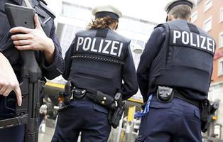 Cinco heridos en un apuñalamiento múltiple en Múnich