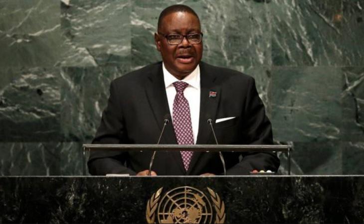 El presidente de Malawi, Peter Mutharika, se ha visto obligado a intervenir para frenar los asesinatos