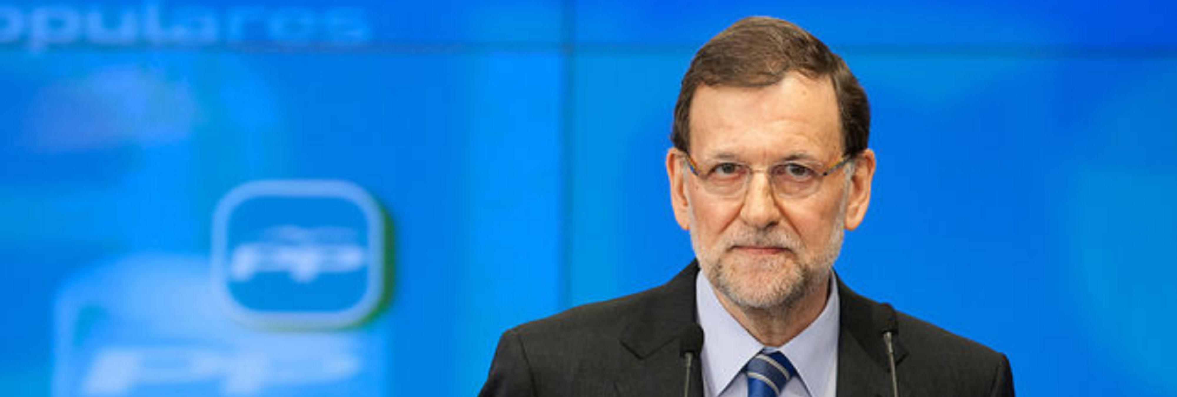 Rajoy quiebra la Seguridad Social en tan solo cinco años de gobierno