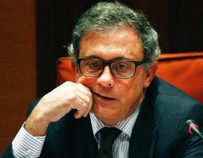 Castigan a Jordi Pujol Jr. sin recreo en la cárcel por trapichear con tarjetas de teléfono