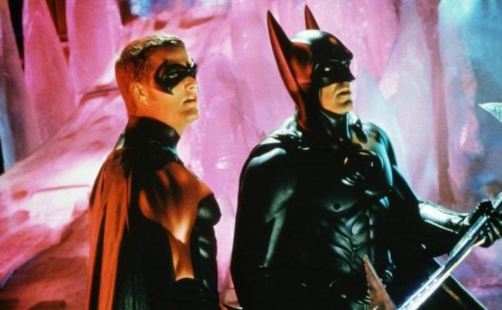 'Batman & Robin', de Joel Schumacher
