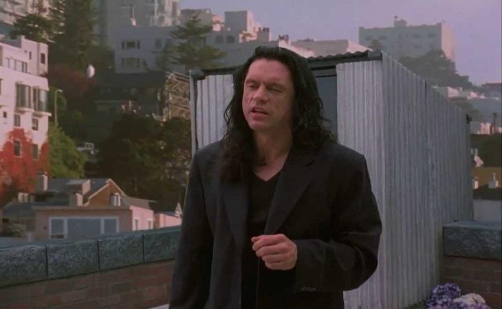'The Room', de Tommy Wiseau