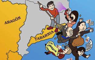 Tabarnia: el movimiento que defiende independizar a Barcelona y Tarragona de Cataluña