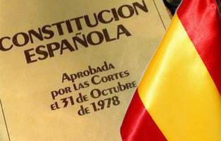 La reforma de la Constitución entre banderas