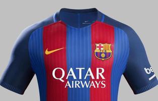 Emiratos Árabes castigará con 15 años de prisión a quien vista la camiseta del Barça