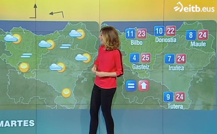 La cadena pública vasca incorpora los territorios de 'Euskal Herria' como propios