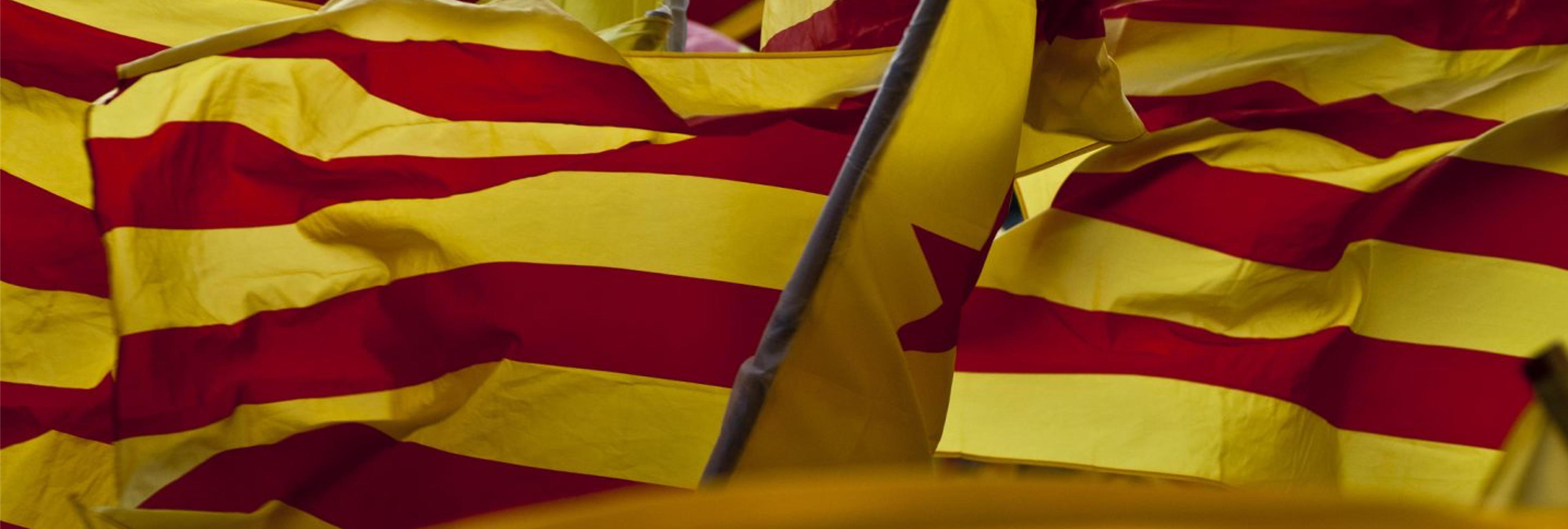 Fractura en Cataluña: 150 denuncias por delitos de odio desde el 1-O