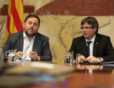 El Parlament proclamará la República Independiente de Cataluña este jueves