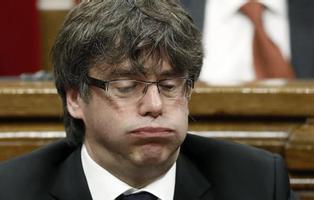 Crisis en el Govern: varios consejeros se rebelan contra el plan de Puigdemont