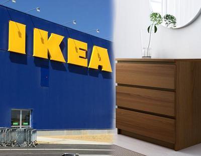 Ya van ocho niños muertos aplastados por una cómoda de Ikea