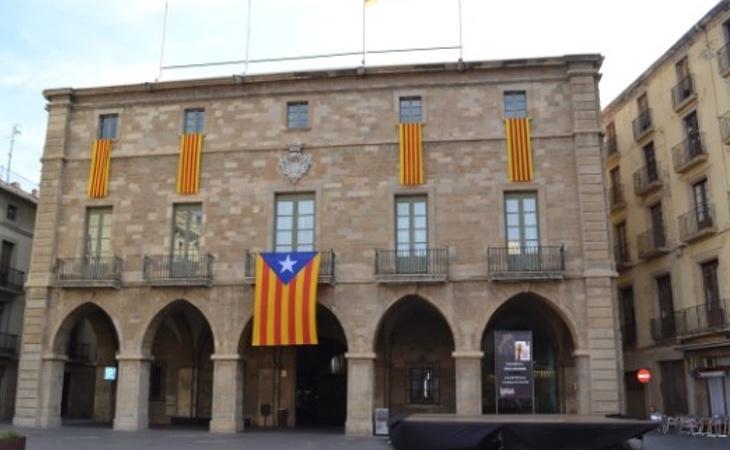El independentismo comenzará a declarar la República desde los ayuntamientos