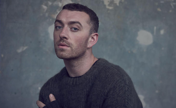 Sam Smith asegura sentirse