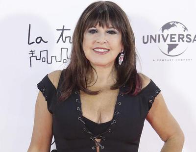 """Loles León se reconstruye la vagina: """"Mi vida sexual ha mejorado"""""""